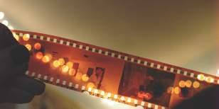 35 mm Film Negative Scanning Service