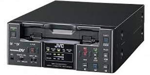 Mini DV Video Tape Transfer Deck