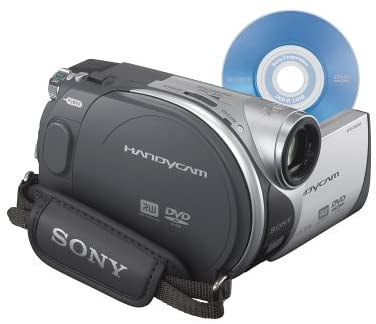 Camcorder Mini DVD to USB Perth