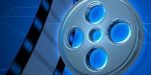Super 8 Film Reel Transfer