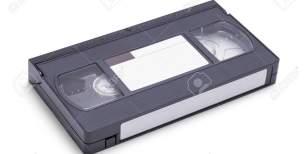 VCR Video Tape Conversion