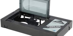 VHS-C Adaptor - Video Tape Conversion Perth