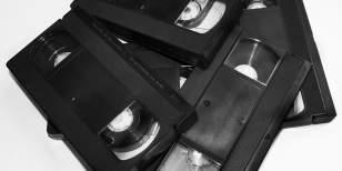 VHS Video Tape Conversion