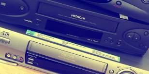 Video Tape Conversion Perth